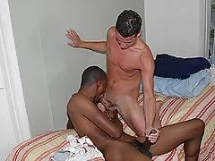 Gay Black Interracial