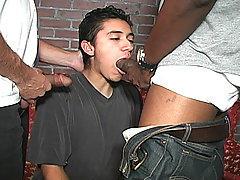 Black Twink Porn